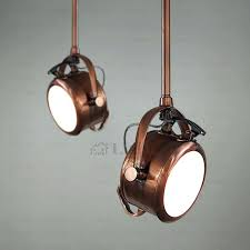 industrial track lighting systems. Designer Track Lighting Brown Industrial  Country Systems I
