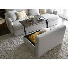 home 2 pictures crate barrel. lounge ii storage ottoman with tray home 2 pictures crate barrel