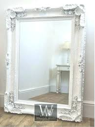 large white frames antique picture 8 x 10 square set of 3 antique white ornate picture frames