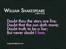 Love Quotes From Shakespeare Extraordinary William Shakespeare Love Quotes Inspiration Boost