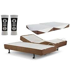 zero gravity adjustable bed. Simple Zero Zero Gravity GForce Split King Adjustable Bed State Of The Art Motorized  Bed To