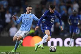 The comparisons are already proving irresistible. Mason Mount Took Credit In The England Youth Battle With Phil Foden In The Champions League Final