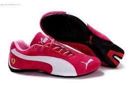puma shoes pink and black. puma black shoes girls white drift cat ii ferrari canada as195594 pink and
