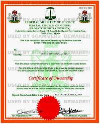 13 Certification Of Ownership Farmer Resume