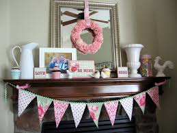 Pink Accessories For Living Room Ravishing Home Living Room Valentine Day Accessories Design