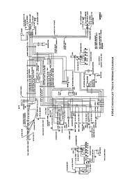 chevy wiring diagrams 1954 truck wiring