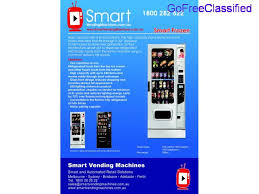 Used Vending Machines For Sale Melbourne Stunning Buy New Frozen Food Vending Machine Today Melbourne Free