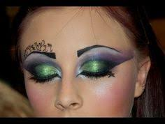 maquillaje de brujas infantiles buscar con google disfrases ideas