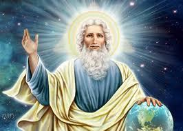 Resultado de imagen para dios padre creador