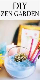 diy home office decor ideas easy. DIY Home Office Decor Ideas - Easy Zen Garden Do It Yourself D   Desk Accessories, Tables And Desks Diy