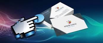 Online Busines Card Create Your Own Business Cards With The Free Business Card Maker