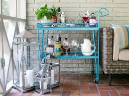 modern metal furniture. How To Refinish A Midcentury Modern Metal Bar Cart Furniture
