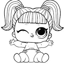 Unicorno Disegni Per Bambini Piccoli Da Stampare E Colorare Avec