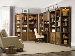 Wall Storage Cabinet Hooker Furniture Home Office Saint Armand Wall Storage Cabinet