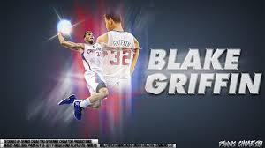blake griffin house