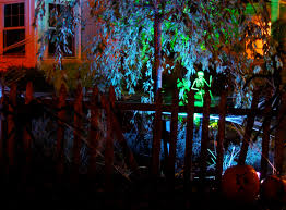 haunted house lighting ideas. Miss Haunted House Lighting Ideas