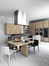 modern kitchen island. Modern Kitchen Island With Dining Area K