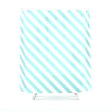 tiffany blue shower curtain blue shower curtains shower curtain aqua blue stripes dorm shower curtain blue