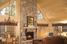 Log Cabin Bedroom The Beacons Of Minocqua Lakefront Resort Amp Suites Two