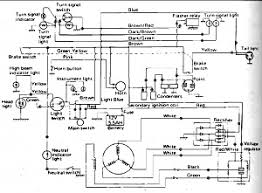 chopcult let s see some chopped wiring diagrams page 3 yamaha rd350 wiring diagram jpg