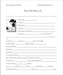 Timeline Template Worksheet Best Project Ideas On Free Autobiography ...