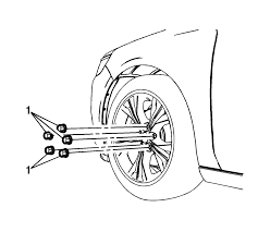 Bicycle repair manuals chevrolet sonic repair manual tire and wheel removal and