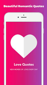 Love Quotes App Gorgeous Cute Sexy Love Daily Quote App By Daily Apps
