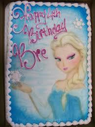 Girls Birthday Disney Character Cakes Girl Birthday Birthday