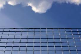 diy welded wire fence. Welded Wire Fencing Is A Less Expensive Alternative To Wood And Vinyl. Diy Fence
