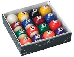 pool table balls. Exellent Balls Image 1 Inside Pool Table Balls O