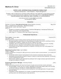 Senior Resume Examples Enchanting Sample Resumes For Senior Citizens Also College Resume Samples High