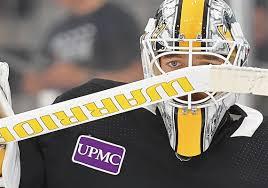 Penguins Wanted More Depth In Goal Behind Matt Murray And