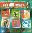 The Braun MTV Eurochart '96, Vol. 5