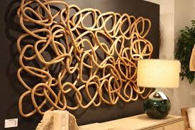 wall art decor that spikes the