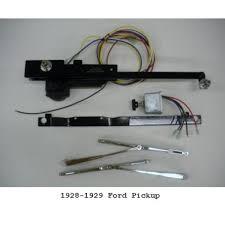port engineering volt windshield wiper motor for ford pickups new port engineering 12 volt windshield wiper motor for ford pickups bronco