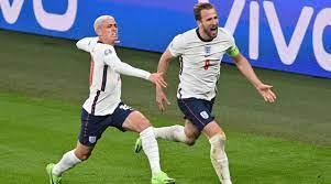 England vs Denmark Highlights and ...