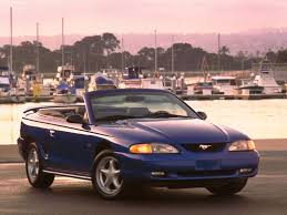 ford mustang gt 1998