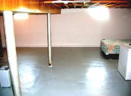 painted basement floor ideas. Decoration Painting Basement Floor With Color Mix Finished Painted Basement Floor Ideas