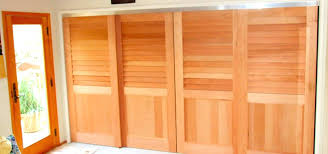 sliding closet doors wood louvered sliding closet doors image the foundation how to update wood sliding closet doors hardware