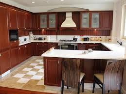 U Shaped Kitchen Designs With Island Interesting Inspiration Ideas