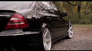 Mercedes E55 AMG 700 HP | 2016 | BEST CAR | REVIEW | - YouTube