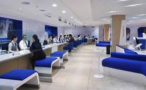 Thumbs_gallery Tdb 3 In 2019 Bank Interior Design Walk In