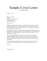 Editorial Assistant Cover Letters 10 Editorial Examples Far Wake