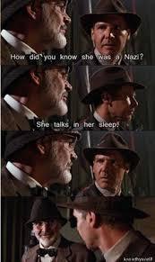 Indiana Jones Quotes