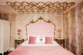 these insram worthy hotel rooms are the perfect place to se your very own heavenly photoshoot