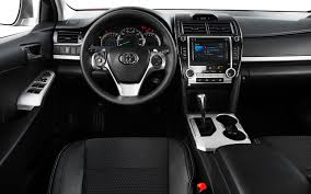 2014 Toyota Camry Se - news, reviews, msrp, ratings with amazing ...