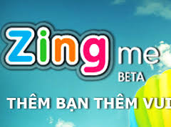 Zing Me Zing Me Me Zing Vn Is The Most Visited Social Network In