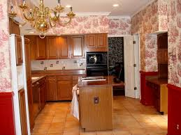 Country Kitchen Wallpaper Patterns Kitchen Wonderful French Country Wallpaper Kitchen Wonderful