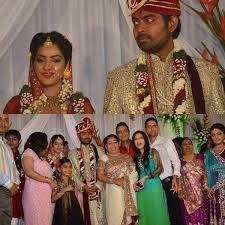 diya aur baati hum s deepika singh ties the knot with director rohit raj goyal view