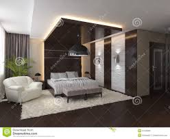 Pittura pareti camera da letto classica: dipingere le pareti della